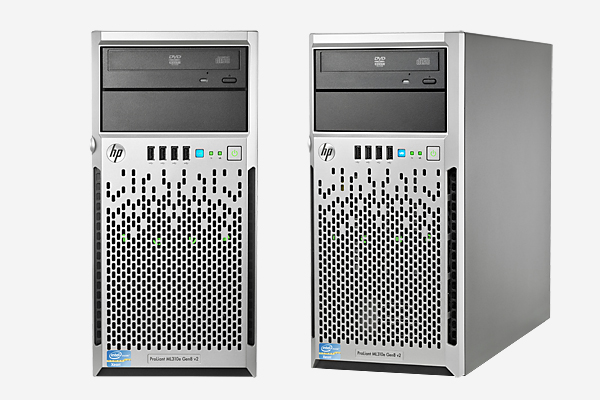 server tower hp proliant ml310e gen8. Black Bedroom Furniture Sets. Home Design Ideas